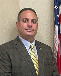 Randy R. Rossi Town Manager
