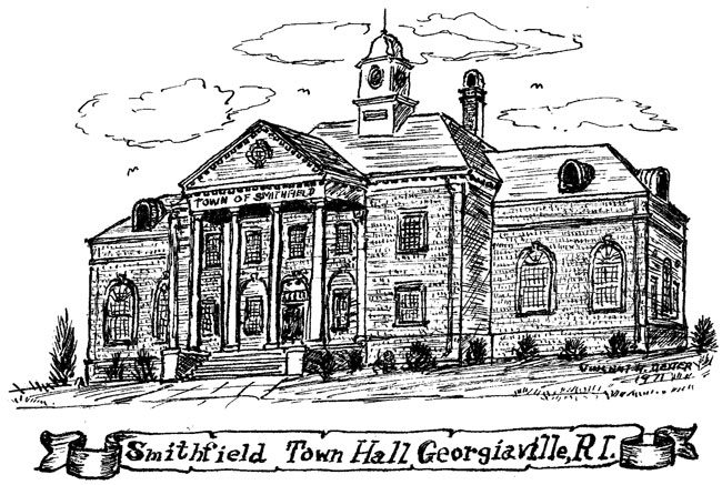 Town Of Smithfield Ri Building Department